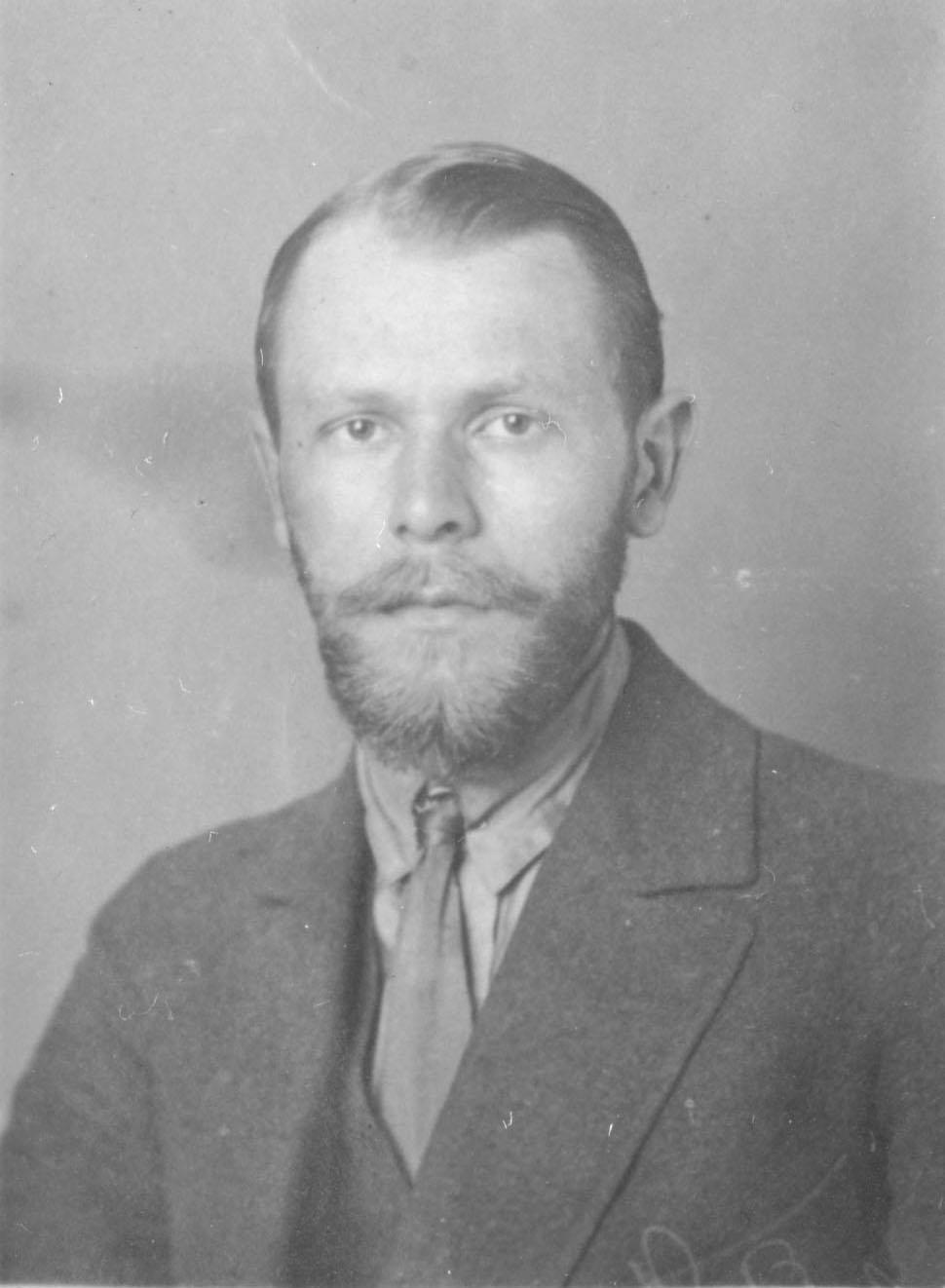 Князь Андрей Александрович Ширинский-Шихматов